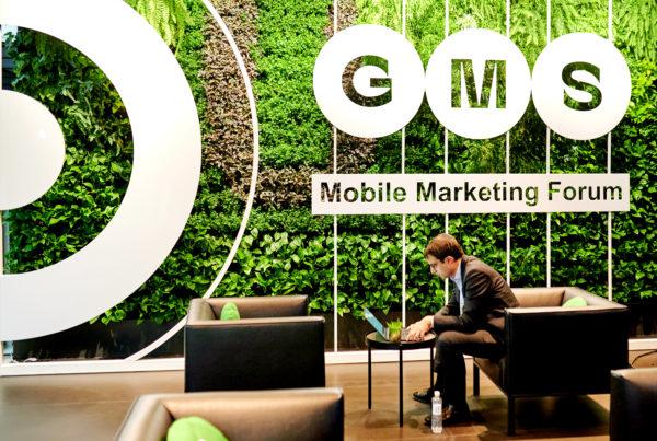 Форум мобильного маркетинга